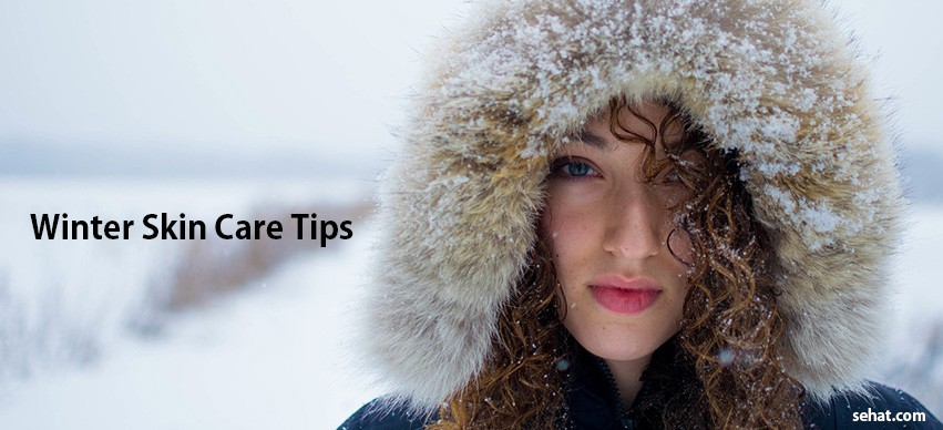 Save Your Winter Skin