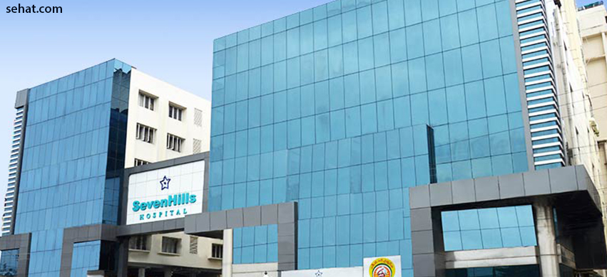SevenHills Hospital Presents World Class State Of The Art Department Of Cosmetic Surgery