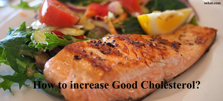 Simple Ways to Boost Your 'Good' Cholesterol