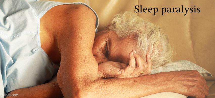 Sleep Paralysis - Causes, Symptoms & Treatment