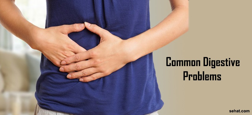 Stomach Disorders That Should Not be Ignored