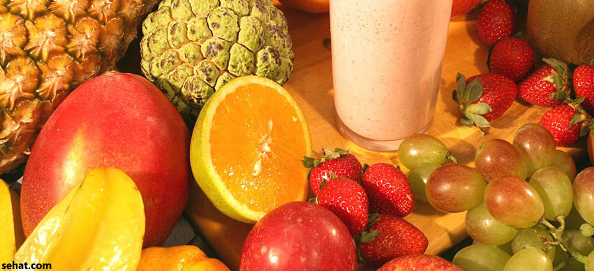 Summer Super Foods to Keep You Healthy