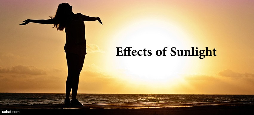 Sunlight and Its Effects