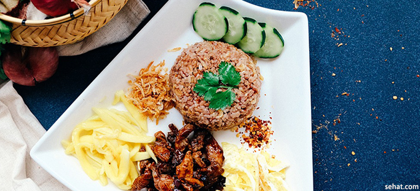 Ten Foods that Hamper Digestion