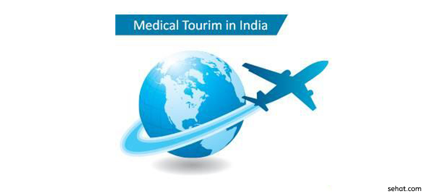 The Boom Of Medical Tourism in India