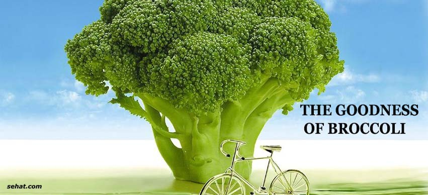 The Goodness of Broccoli