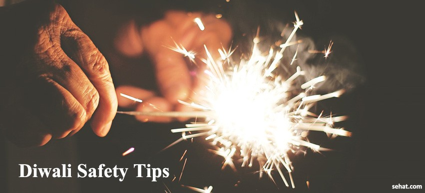 Tips for a Safe and Healthy Diwali
