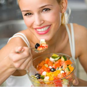 Tips to get beautiful skin through your diet
