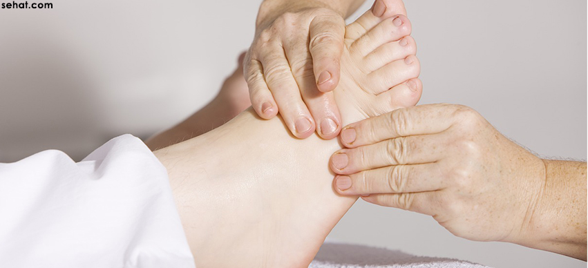 Treat your Tired Feet with the Spider Vein Treatment