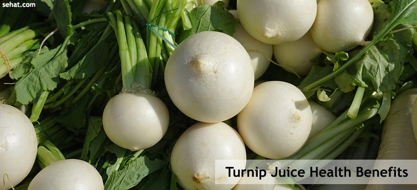 Turnip Juice Health Benefits and Recipes