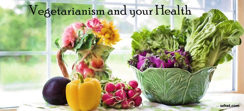 Vegetarianism and Your Health