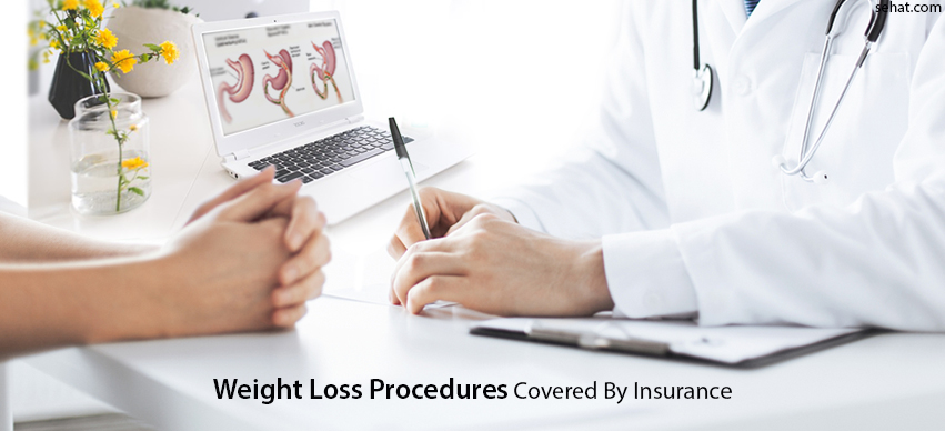 Weight Loss Procedures Covered By Insurance