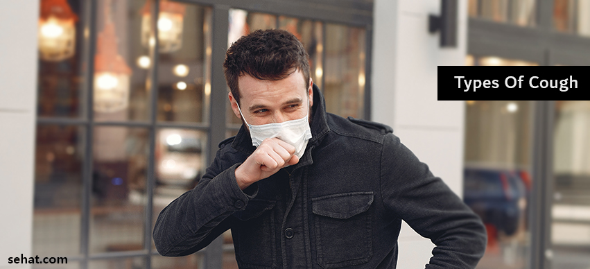 What Are The Different Types Of Cough And How To Treat?