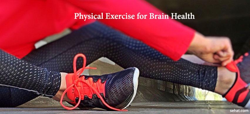 Which Type of Physical Exercise is Best for the Brain?