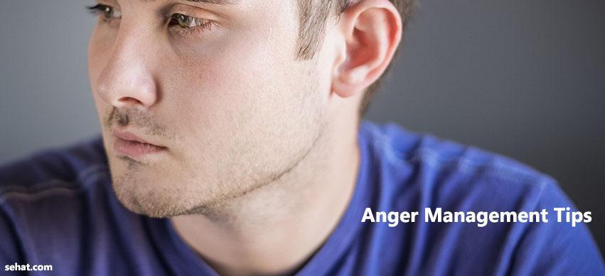 Advantages of Anger Management