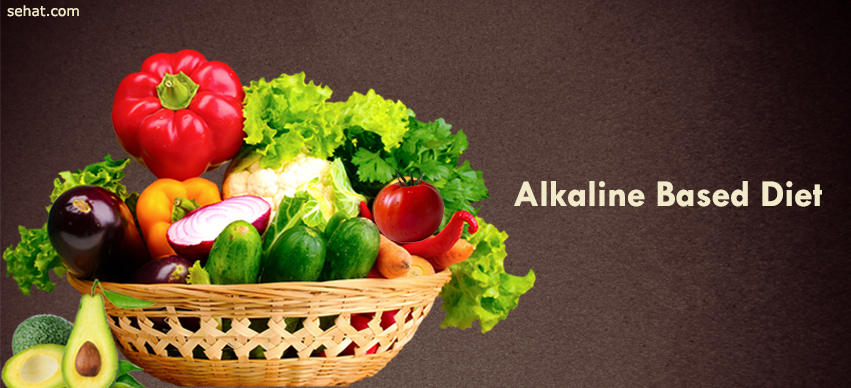 Will Alkaline Based Foods to Balance pH Levels?