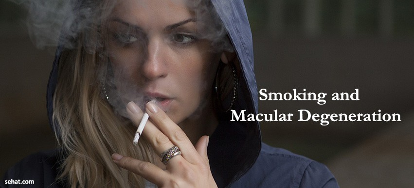 Yet One More Reason To Stop Smoking
