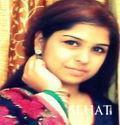 Dt. Arti Kumari Dietitian in Johal Multi Speciality Hospital Jalandhar