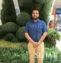 Dr. Anuj Singh Parihar Periodontist in Bhopal