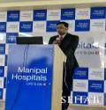 Dr. Himanshu Mathur Physiotherapist in Jaipur