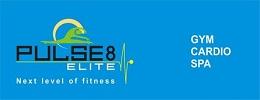 Pulse 8 Gym & Fitness Studio, Barkatpura