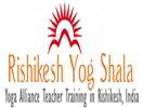 Rishikesh Yog Shala, Dharamshala