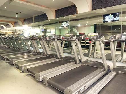 Burn Gym & Spa in Panchkula | Burn Gym & Spa in Chandigarh ...