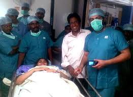 Apollo Hospitals In Greams Lane Chennai Sehat
