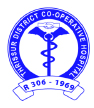 District Co Operative Hospital