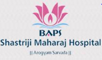 BAPS Shastriji Maharaj Hospital