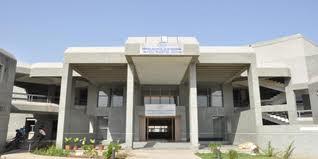 Gujarat Medical College & Hospital (GMERS)