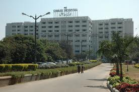 Owaisi Hospital And Research Centre