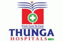Thunga Hospitals Bhayander,