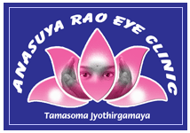 Anasuya Rao Eye Clinic