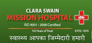 Clara Swain Mission Hospital