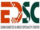 Esani Diabetes and Multi Specialty Centre
