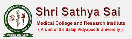 Shri Sathya Sai Medical Hospital