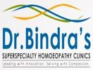 Dr. Bindras Superspeciality Homoeopathy Clinics Ludhiana