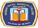 Sardar Patel Medical College & Associated Groups of Hospitals