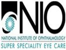 National Institute of Ophthalmology Pune