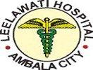 Leelawati Multi Specialty Hospital Ambala,