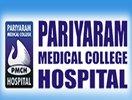 Pariyaram Medical College Hospital Kannur