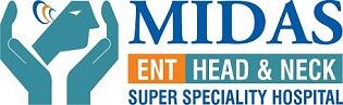 MIDAS ENT Head & Neck Super Speciality Hospital