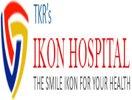 TKR's Ikon Hospital