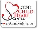 Delhi Child Heart Center