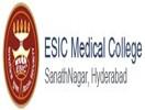 ESIC Hospitals Hyderabad