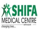 Shifa Medical Centre & Hospital Srinagar