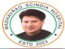 Madhavarao Scindia Hospital Kannur