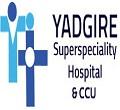 Yadgire Superspeciality Hospital and CCU Amravati