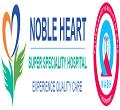 Noble Heart & Super Speciality Hospital Rohtak